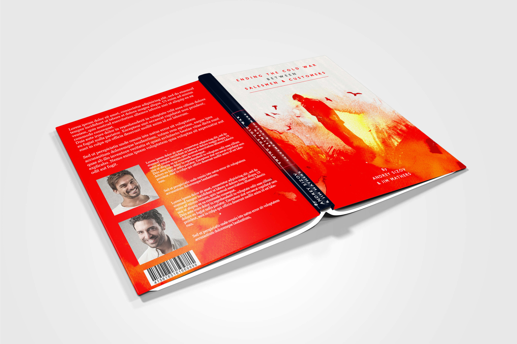 Best Book Cover Graphic Design : Top graphic design agency